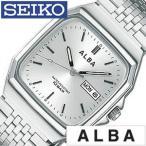 セイコー アルバ 腕時計 SEIKO ALBA メンズ時計 AIGT011 セール