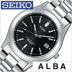 セイコー アルバ 腕時計 SEIKO ALBA メンズ時計 AIGT015 セール