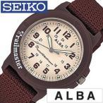 セイコー アルバ 腕時計 SEIKO ALBA メンズ時計 APBS107 セール