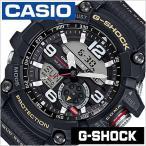 ショッピングGG カシオ 腕時計 CASIO G ショック マッドマスター  GG-1000-1AJF メンズ