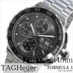 ショッピング2010 タグホイヤー 腕時計 TAG Heuer 時計 フォーミュラ1 Formula 1 メンズ グレー CAU2010-BA0874