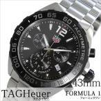 タグホイヤー 腕時計 TAG Heuer 時計 フォーミュラ1 Formula 1 メンズ ブラック CAZ1010-BA0842