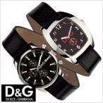 ドルチェ&ガッバーナ 腕時計 Dolce&Gabbana ドルガバ  D&G  デイビッド メンズ レディースDW0049 セール