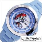 エド ハーディー 腕時計 Ed Hardy ミスト EDHARDY-MT-BL レディース セール
