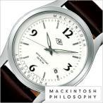 マッキントッシュフィロソフィー 腕時計 コベントリー 腕時計 アイボリー FBZT997 セール