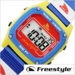 フリースタイル 腕時計 FreeStyle 時計 シャーク 88 ジャパン リミテッド エディション グレー FS84907