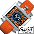 ショッピングGG ガガミラノ 腕時計 GaGaMILANO ナポレオーネ アッチャイオ メンズ時計GG-6000.4 セール