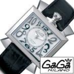 ショッピングGG ガガミラノ 腕時計 GaGaMILANO ナポレオン 40MM NAPOLEONE レディース GG-6030.5 セール