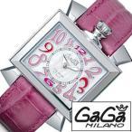 ショッピングGG ガガミラノ 腕時計 GaGaMILANO ナポレオン 40MM NAPOLEONE レディース GG-6030.6 セール