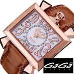 ショッピングGG ガガミラノ 腕時計 GaGaMILANO ナポレオン 40MM NAPOLEONE レディース GG-6031.2 セール