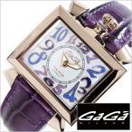 ショッピングGG ガガ ミラノ 腕時計 GaGa MILANO 時計 ナポレオーネ GG-60314 レディース