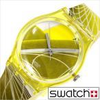 スウォッチ 腕時計 Swatch オリジナルズ スパイラル GJ119 メンズ レディース ユニセックス 男女兼用 セール