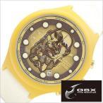 ジーエスエックス 腕時計 GSX インディ ジョーンズ GSX-SMARTSTYLE-44 メンズ レディース ユニセックス 男女兼用 セール
