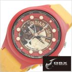 ジーエスエックス 腕時計 GSX インディ ジョーンズ GSX-SMARTSTYLE-46 メンズ レディース ユニセックス 男女兼用 セール