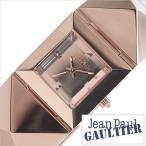 ジャン ポール ゴルチェ腕時計 Jean Paul GAULTIER時計 Jean Paul GAULTIER 腕時計 ジャン ポール ゴルチェ 時計 レディース ゴールド JPG-8503002