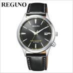 シチズン 腕時計 CITIZEN 時計 レグノ KL8-911-50 メンズ