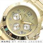 マーク バイ マーク ジェイコブス 腕時計 MARC BY MARC JACOBS ロック クロノ Rock MBM3188 ユニセックス 男女兼用 セール