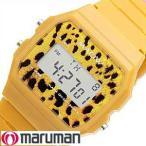 Yahoo! Yahoo!ショッピング(ヤフー ショッピング)マルマン プロダクツ 腕時計 MARUMAN マオウ MAOW MD255-04M ユニセックス 男女兼用 セール