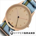 ショッピングHIGH ハイパー グランド 腕時計 HYPER GRAND 時計 ゼロワンナトー ナトー NW01HIGH メンズ レディース ユニセックス 男女兼用