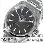 オメガ シーマスター アクアテラ メンズ 腕時計 OMEGA 時計 Sea Master Aqua Terra グレー 231.10.39.60.06.001