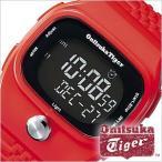オニツカタイガー 腕時計 Onitsuka Tiger クラシックデジタルモデル CLASSIC OTTD0103 メンズ セール