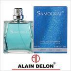 アランドロン アランドロン サムライ 100ml香水 AlainDelon 香水 アラン ドロン フレグランス メンズ セール