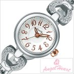 AngelHeart腕時計 エンジェルハート時計 AngelHeart 腕時計 エンジェルハート 時計 ピンキーハート Pinky Heart  PH19SWSV セール