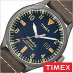 全国 タイメックス TW2P83800 ブラウン ウォーターベリー S.B.Foot Leather ガンメタル40mm 3H 腕時計
