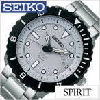 セイコー腕時計 SEIKO 腕時計 スピリット メカニカル SPIRIT Mechanical メンズ腕時計/グレー/SCVE021 アナログ/機械式/自動巻/SEIKO×nano・universe セール
