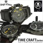 腕時計 メンズ ブランド エンジェルクローバー 限定モデル 時計 ロエン Roen時計 AngelClover エンジェルクローバー タイムクラフト TIME CRAFT セール
