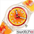スウォッチ 腕時計 Swatch オリジナルズ シー サン アンド ビーチ SKK128 メンズ レディース ユニセックス 男女兼用 セール