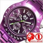ネスタブランド 腕時計 NESTA BRAND ソウルマスター アルミニウム SMAL42PP メンズ セール