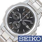 セイコー SEIKO 腕時計 クロノグラフ メンズ時計 SND191P セール