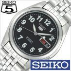 セイコー SEIKO 腕時計 セイコー5 SEIKO5 メンズ時計 SNK381KC セール