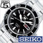 セイコー 腕時計 SEIKO 5 スポーツ SNZH55J1 メンズ セール