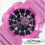 エドハーディー 腕時計 EdHardy ストライカー STRIKER メンズ時計 SR-PK セール