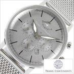 トランスコンチネンツ 腕時計 TRANS CONTINENTS 時計 TAQ-8802-06 メンズ