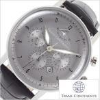 トランスコンチネンツ 腕時計 TRANS CONTINENTS 時計 TAQ-8803-06 メンズ