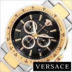 ヴェルサーチ 腕時計 VERSACE 時計 ミスティック スポーツ VFG100014 メンズ