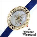 ヴィヴィアンウエストウッド 腕時計 Vivienne Westwood ロココ レディース VV005CMBL セール