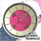 ヴィヴィアン ウェストウッド 腕時計 Vivienne Westwood タイムマシン VV020PKLBL レディース セール