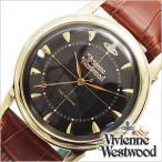 ヴィヴィアン ウェストウッド 腕時計 vivienne westwood VV064BKBR レディース セール