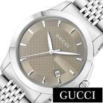 グッチ 腕時計 GUCCI 時計 Gタイムレス YA126406 メンズ