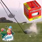 TRICK GOLF BALLS トリックゴルフボール Jetstreamer ジェットストリーマーゴルフボール 1個 ゴルフコンペ景品 コンペ賞品 ギフト プレゼント