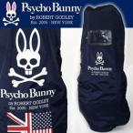 即納 Psycho Bunny サイコバニー PB トラベルケース PBMG6SE1 ゴルフバッグ2016年モデル