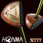 取寄h 2014年モデル HONMA GOLF 本間ゴルフ パークゴルフクラブ X-777