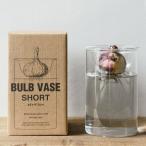 Bulb Vase Short バルブ ベース ショート  HD2569