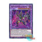 遊戯王 英語版 BLLR-EN022 Gladiator Beast Andabata 剣闘獣アンダバタエ (ウルトラレア) 1st Edition