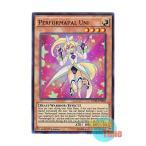 遊戯王 英語版 DRL3-EN002 Performapal Uni EMユニ (ウルトラレア) 1st Edition