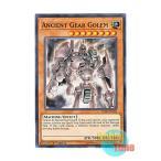 Yahoo! Yahoo!ショッピング(ヤフー ショッピング)遊戯王 英語版 LED2-EN034 Ancient Gear Golem 古代の機械巨人 (ノーマル) 1st Edition